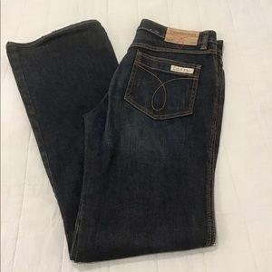 Calvin Klein Jeans dark blue size 30